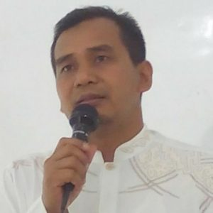 Ustadz Drs. H. Sigit Warsito. M.A