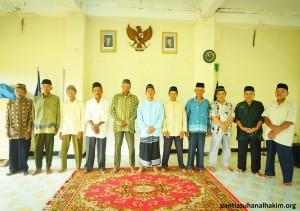 Pengajian Rutin Dhuafa Setiap Bulan Sekali di Panti Asuhan Al Hakim Sinar Melati Yogyakarta