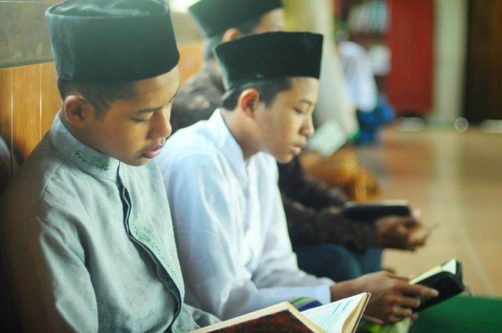 Panti Asuhan Al Hakim Sleman Yogyakarta 2 Panti Asuhan Penghafal Qur'an