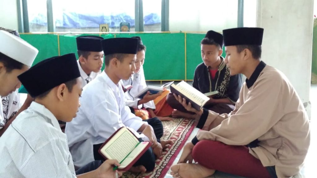 Panti Asuhan Al-Hakim Sinar Melati 2 Yogyakarta