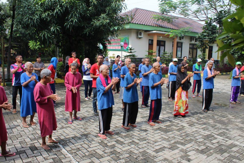 Panti Asuhan Indonesia